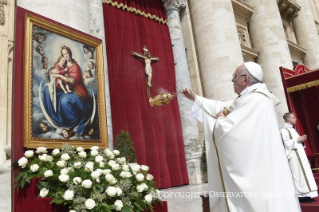 Homily of his holiness Pope Francis: Jubilee for boys and girls
