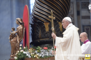 Homily of his Holiness Pope Francis